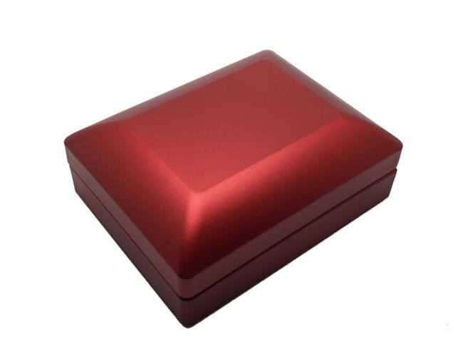 אריזת מתנה לתכשיט מלבן לד אדום MY09170020IN