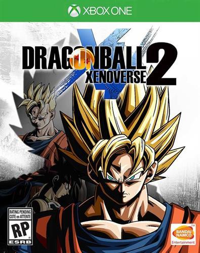 Dragonball Xenoverse 2 XBOX ONE