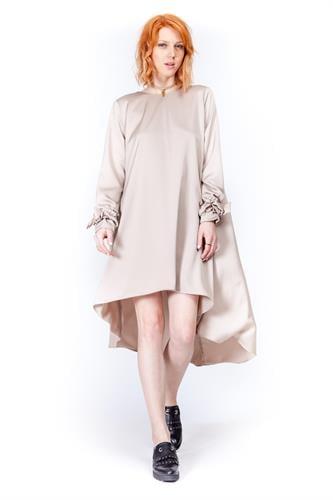 שמלה אליסה בז