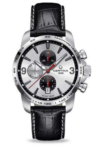 שעון יד אנלוגי סרטינה גברים CERTINA Automatic C001.427.16.037.01