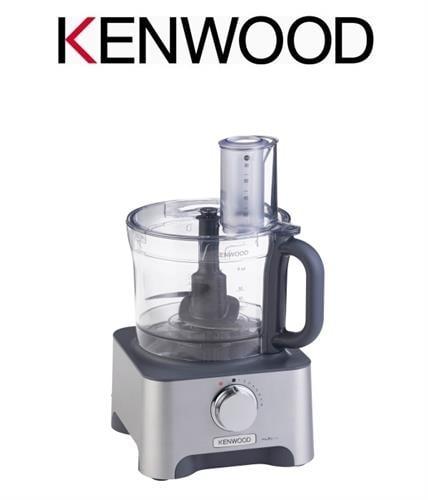 מעבד מזון הנעה ישירה KENWOOD דגם: FDM782BA