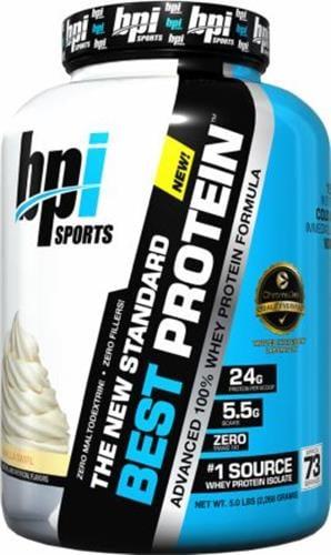 חלבון מי גבינה משולב BEST PROTEIN של BPI