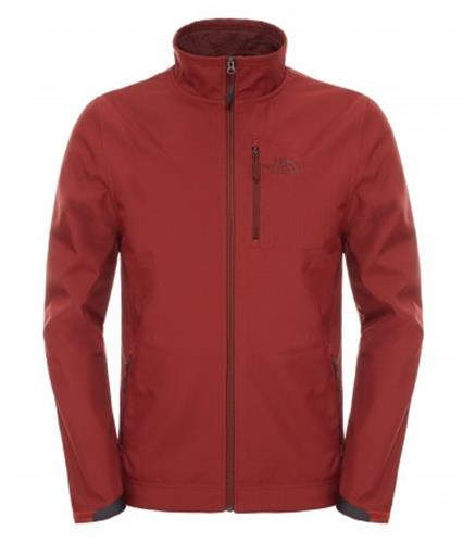 גאקט סופטשל נורת פייס גברים מדגם  The North Face Men's Durango Hoodie Jacket - Brick House Red