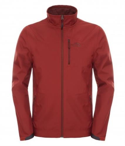 גאקט סופטשל נורת פייס גברים מדגם  The North Face Men's Durango Hoodie Jacket - Brick House Red
