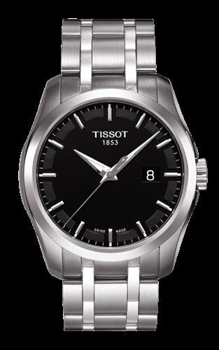 שעון יד אנלוגי TISSOT  T035.410.11.051.00