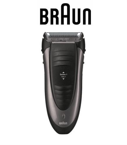BRAUN מכונת גילוח דגם: S1-190