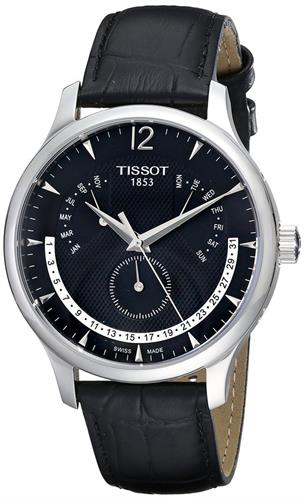 שעון יד אנלוגי TISSOT T063.637.16.057.00