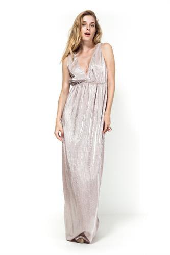 שמלת אמילי ורוד לורקס
