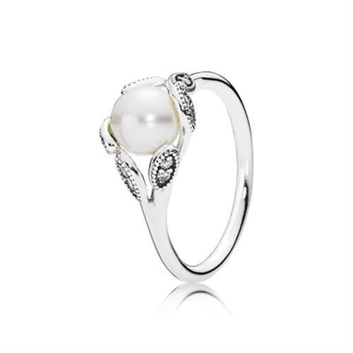 טבעת כסף פנדורה 190967P