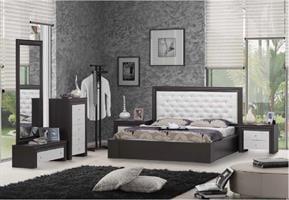חדר שינה נבאדה