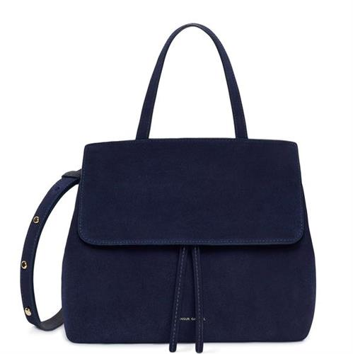 MINI LADY BAG NAVY