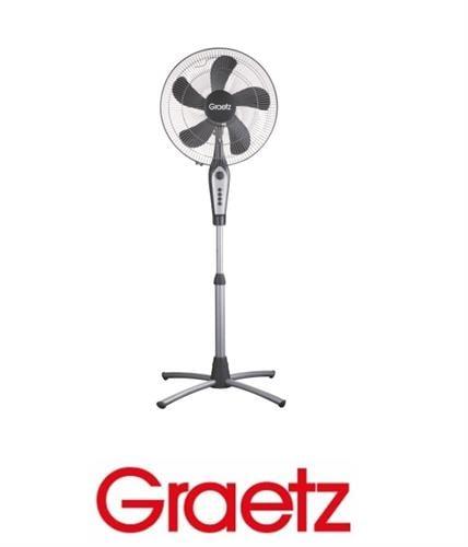 "Graetz  מאוורר ""16 עמוד + טיימר דגם GRS-339"