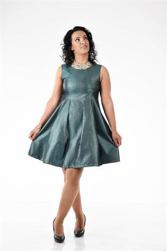 שמלה נוגה פטרול
