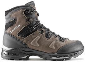 נעלי הרים טקטיות לואה קטלאן דגם סיירות  Lowa catalan GTX