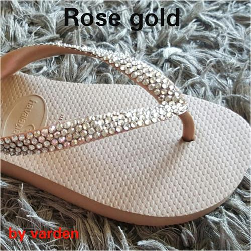 ROSE GOLD GINA