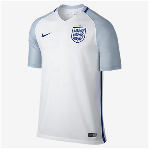 חולצת אנגליה בית 2016