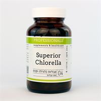 כלורלה יפנית - Superior Chlorella