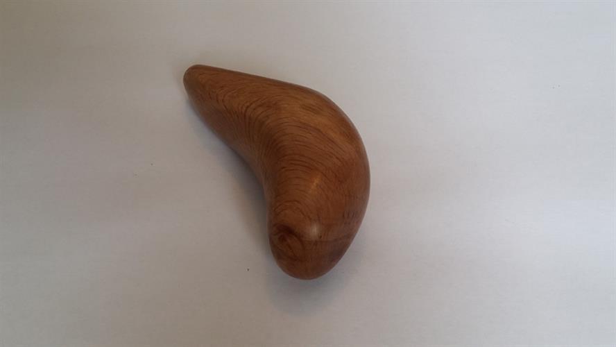 גוואשה עץ אלון התבור קטן