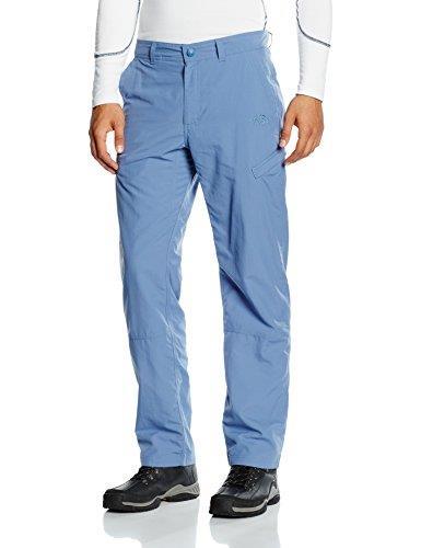 מכנס טיולים גברים נורט פייס מדגם The North Face men horizon Pant moonlight blue