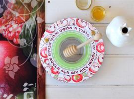 כלי לדבש ותפוחים מאויר Dvash_07