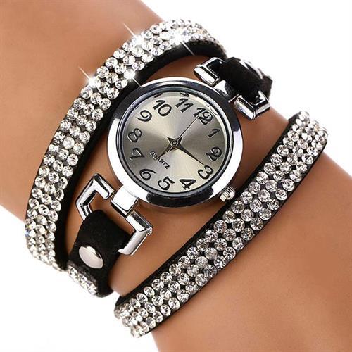 שעון מעוצב רצועות 2