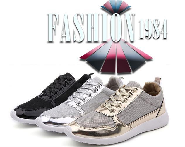 נעל סניקרס אופנה דגם לוקסנבורג איימי