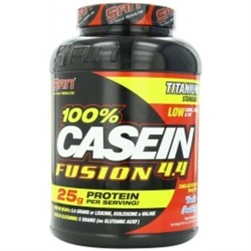 100% Casein Fusion by SAN