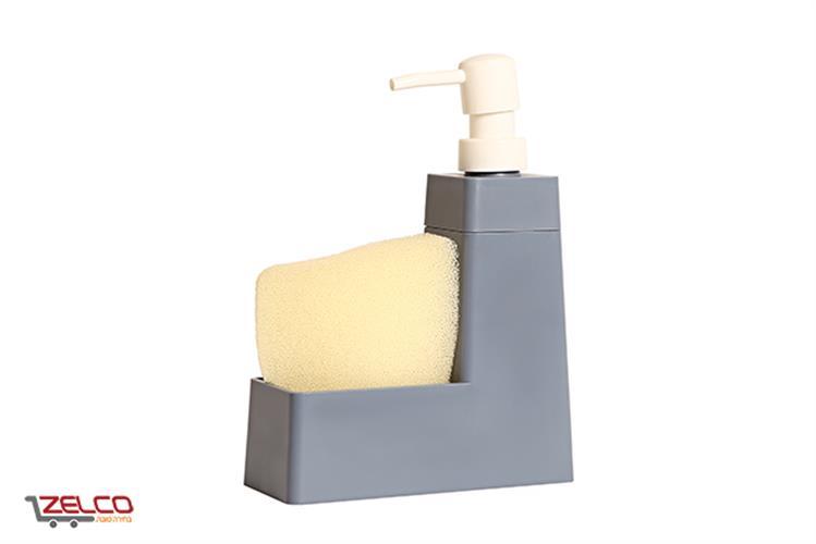 מתקן לסקוטש +דיספנסר לסבון