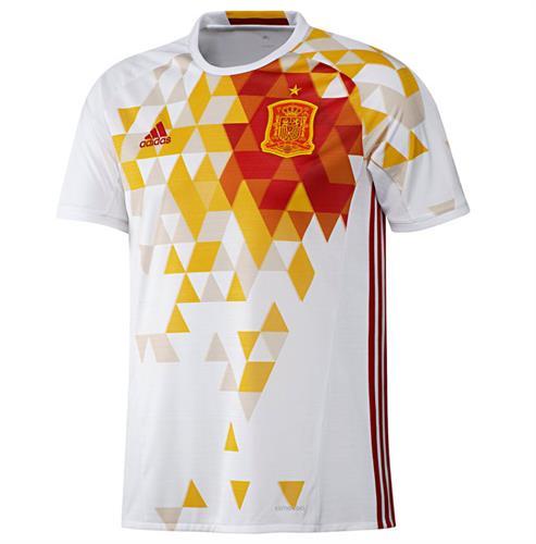 חולצת ספרד חוץ 2016