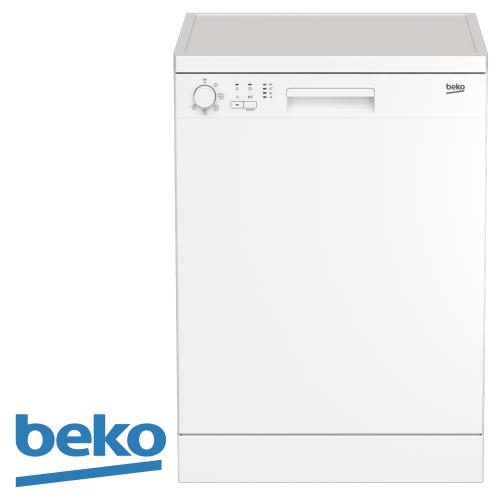 beko מדיח כלים רחב דגם: DFN-05210W מתצוגה !