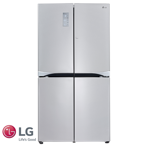 LG מקרר 4 דלתות GRB-709DID
