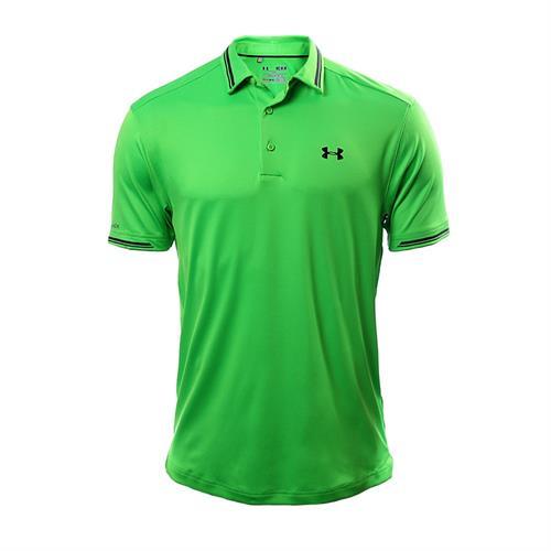 חולצת פולו אנדר ארמור לגבר 1259595-327  Under Armour Men's coldblack® Tip