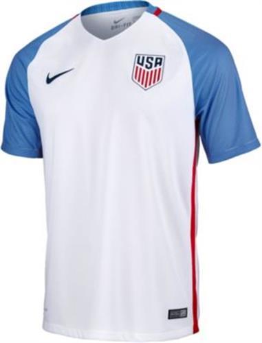 חולצת ארצות הברית בית 2016
