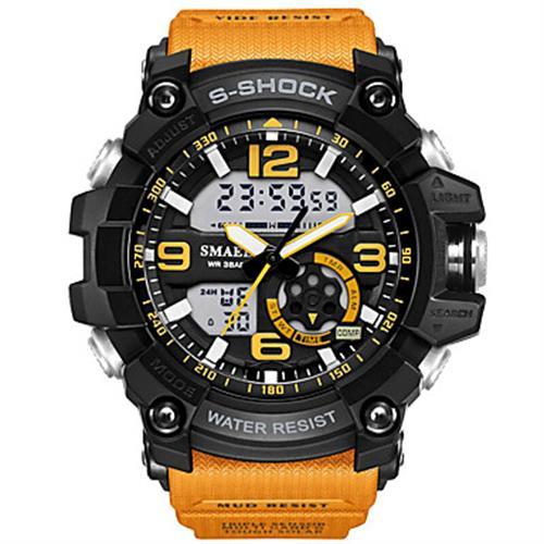 שעון יד ספורטיבי לגבר
