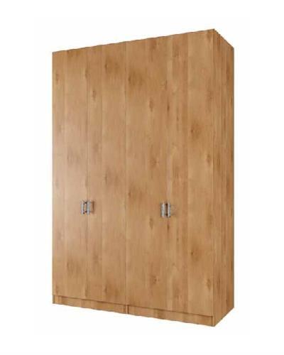 ארון 4 דלתות דגם אסף