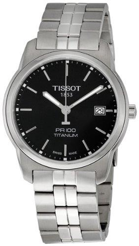 שעון יד אנלוגי TISSOT  T049.410.44.051.00