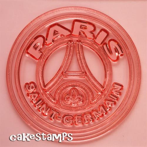 PSG - Paris Saint Germain logo
