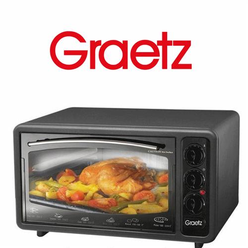 Graetz טוסטר אובן ענק 42 ליטר דגם: OT-4242