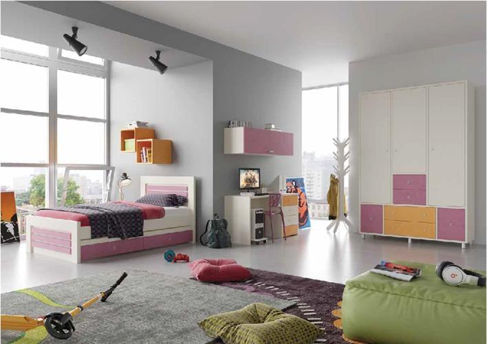 חדר ילדים סופרבוי