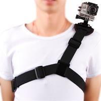 רצועת כתף עליונה למצלמות אקסטרים, גופרו SJCAM