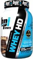 BPI- WHEY HD תשלובת חלבון