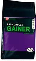 הגיינר ברמה הגבוהה ביותר של אופטימום Pro Complex Gainer