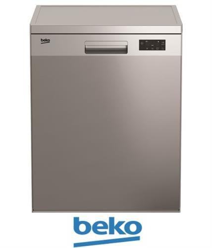beko מדיח כלים רחב  דגם DFN-16210X