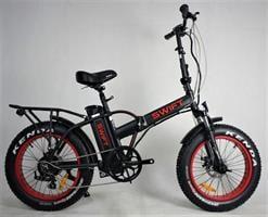 אופניים חשמליים  BIG SWIFT 48