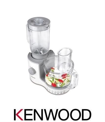 מעבד מזון מקצועי +בלנדר KENWOOD דגם: FP-190 מתצוגה !