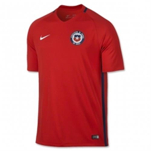 חולצת צ'ילה בית 2016