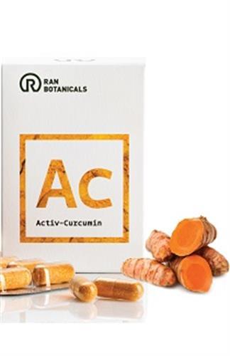 אקטיב-כורכומין - Activ-Curcumin