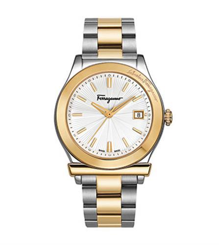 שעון גברים ונשים סלבטורה FF3070014