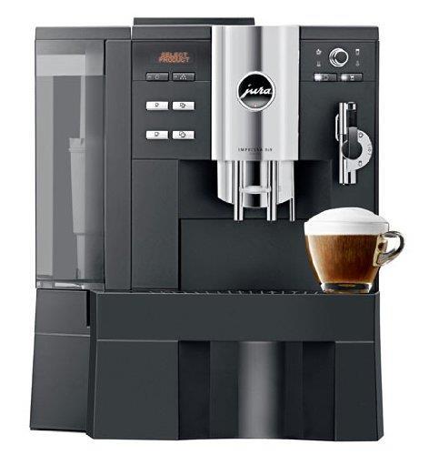 מכונת אספרסו Jura Impressa XS9 Classic