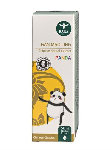 גאן מאו לינג פנדה - Gan Mao Ling Panda